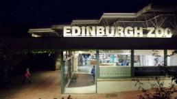colourist edinburgh zoo